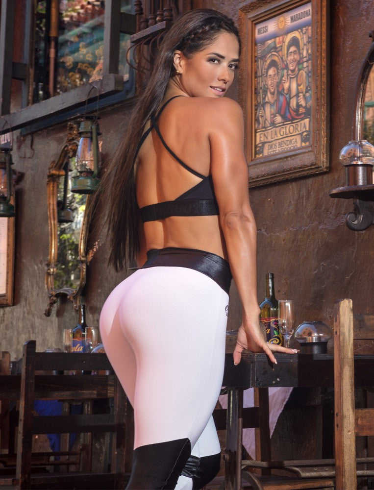 SUPERHOT ATTRACTION LEGGING