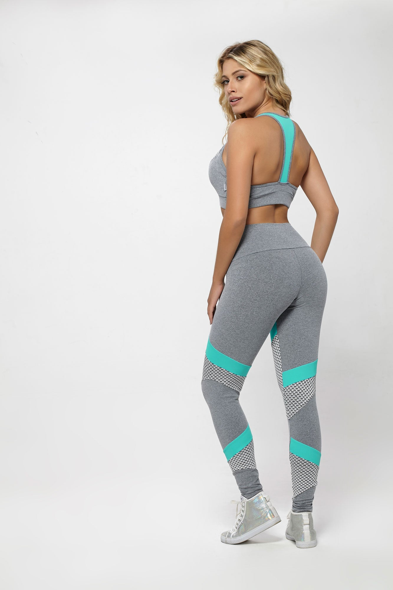 Legging Impulse - OXYFIT - FitZee