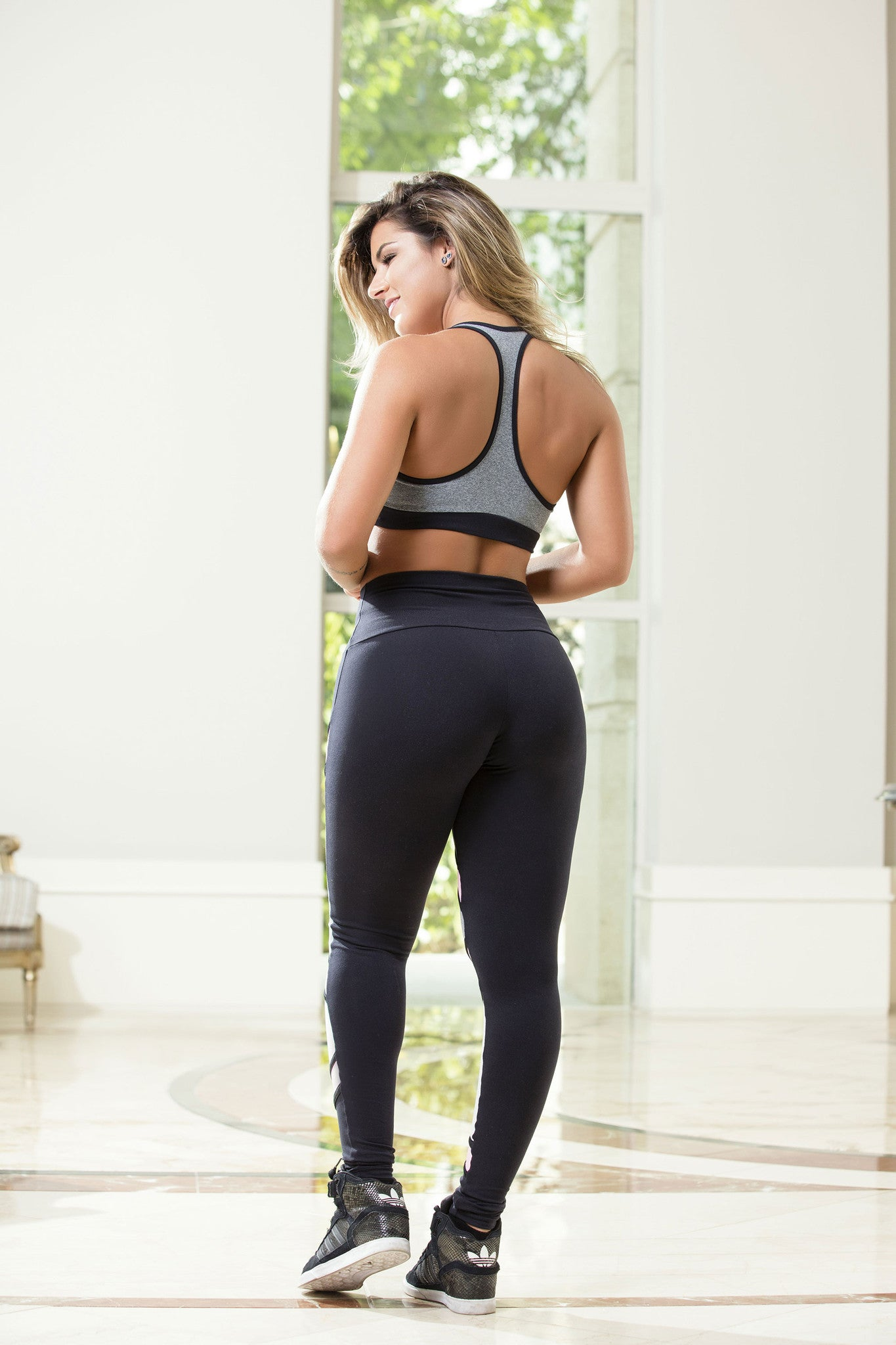 Legging Main - FitZee - 2