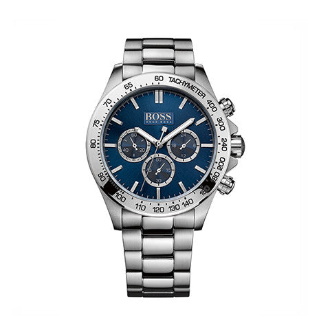 HUGO BOSS Men's IKON CHRONOGRAPH WATCH- 1512963-Watch-Design Centre Jewellery