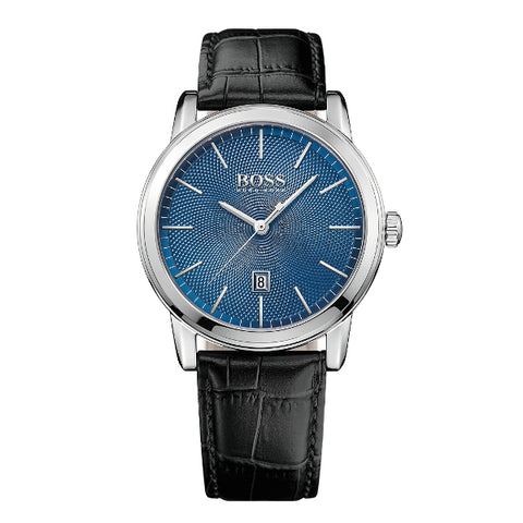 Hugo Boss Classic 1 Strap Watch 1513400