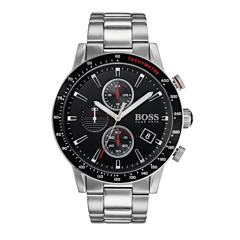 Men's Hugo Boss Rafale Chronograph Watch 1513509