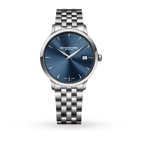 RAYMOND WEIL TOCATTA GENTS WATCH