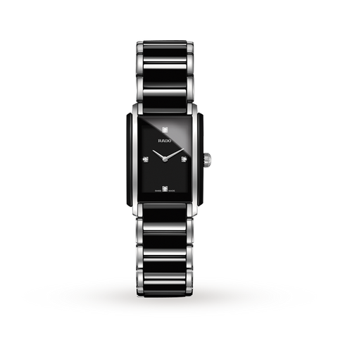 RADO - INTEGRAL LADIES WATCH-Watch-Design Centre Jewellery