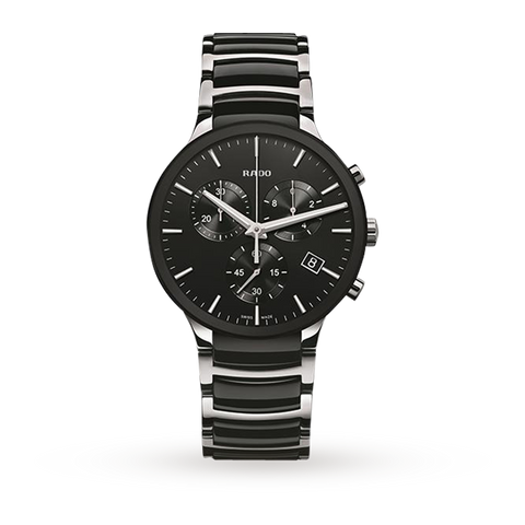 RADO - CENTRIX MENS WATCH-Watch-Design Centre Jewellery