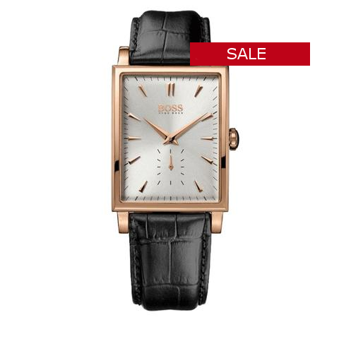Hugo Boss Classic Men's Watch