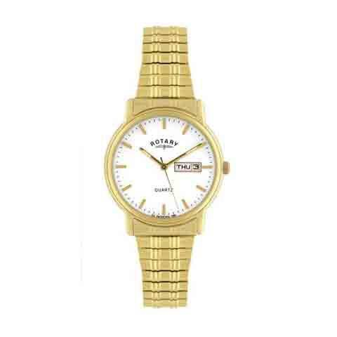 Rotary Gold Plated - GBI02764/08