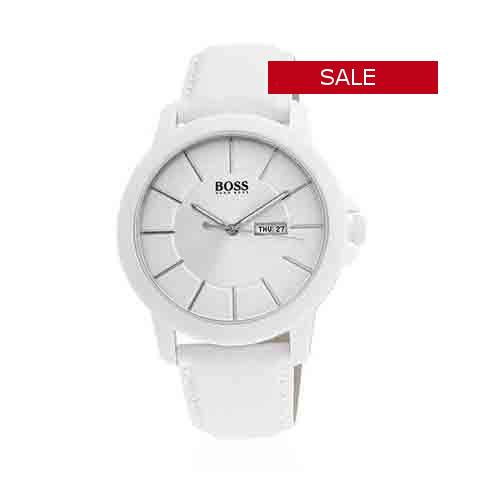 HUGO BOSS UNISEX WATCH