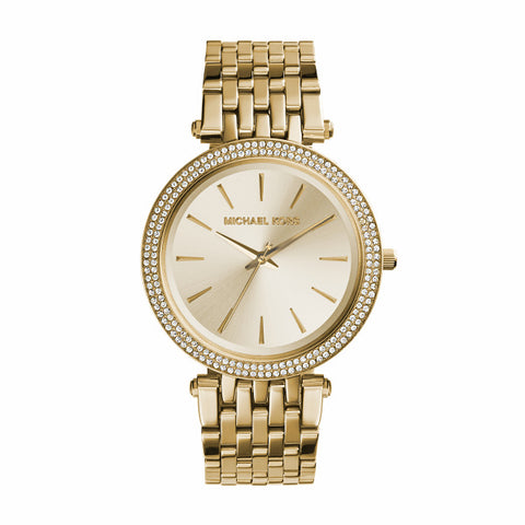 Ladies Michael Kors Darci Watch MK3191