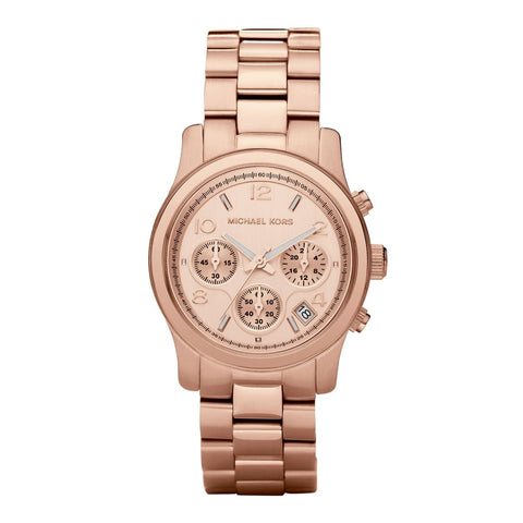 Michael Kors Runway MK5128 Ladies Watch