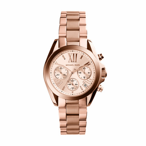 Michael Kors MK5799 Ladies Bracelet Watch