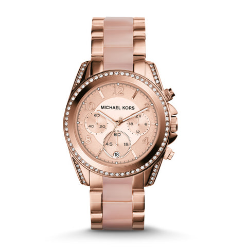 Michael Kors Blair Bracelet Watch MK5943