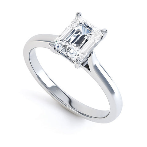 ERIN - MTSS583-Diamond Engagement Ring-Design Centre Jewellery