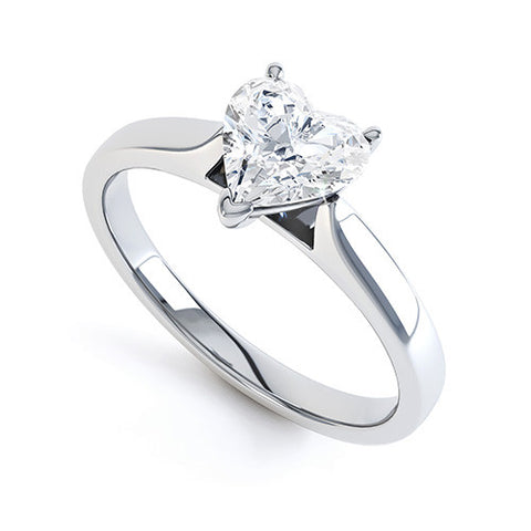 AMEILIA - MTSS710-Diamond Engagement Ring-Design Centre Jewellery