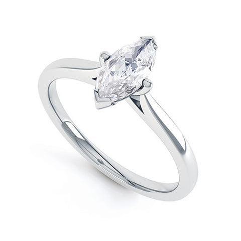 HOLLY - R1114-Diamond Engagement Ring-Design Centre Jewellery