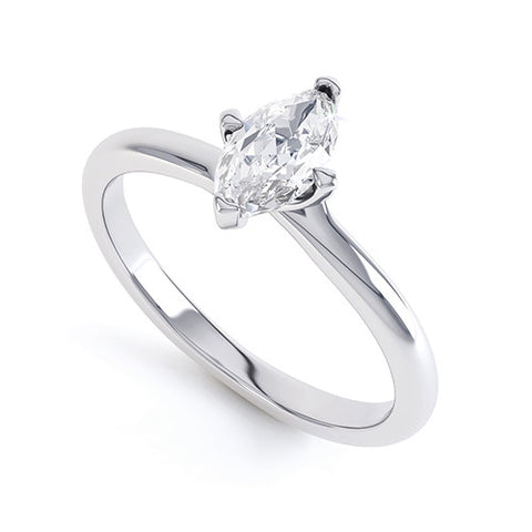 ROSIE - R1146-Diamond Engagement Ring-Design Centre Jewellery