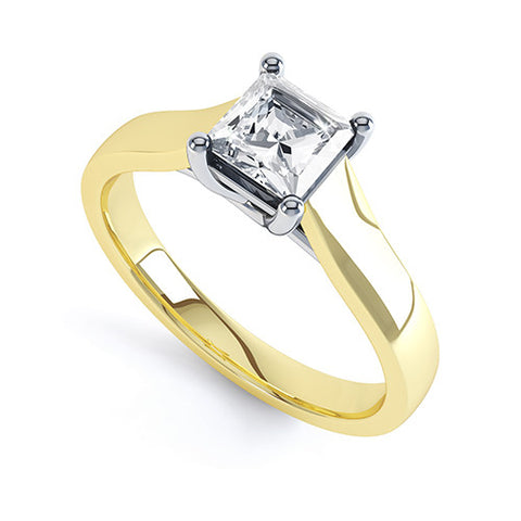 JOY - R1136-Diamond Engagement Ring-Design Centre Jewellery