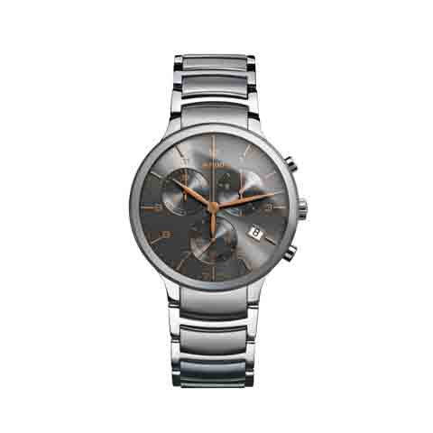 RADO - CENTRIX CHRONOGRAPH WATCH