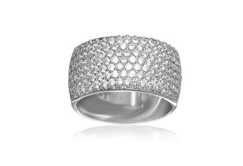 BARI RING BY SIF JAKOBS-Design Centre Jewellery