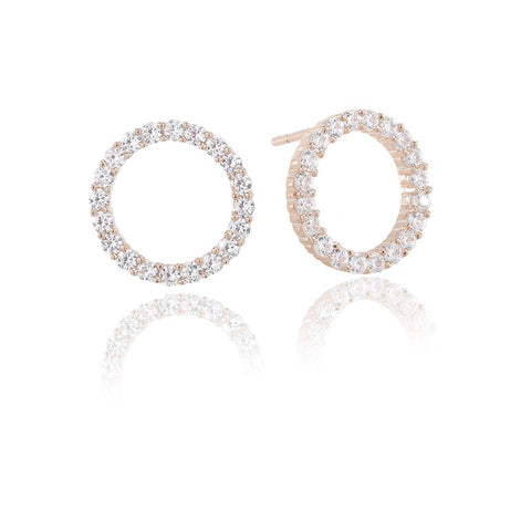 BIELLA UNO EARRINGS BY SIF JAKOBS