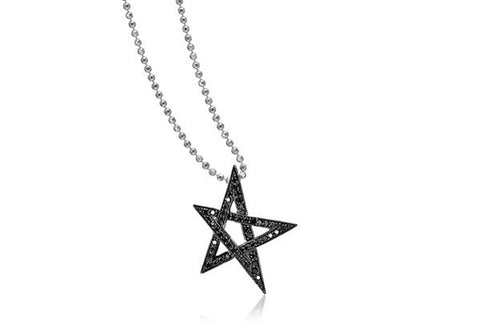 CORBARA PENDANT BY SIF JAKOBS-Design Centre Jewellery