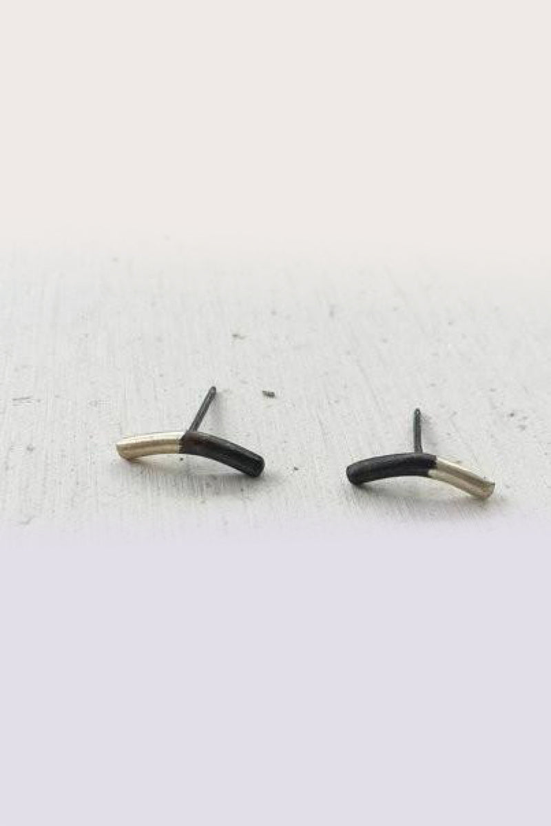 Earrings Balance // Sterling Silver