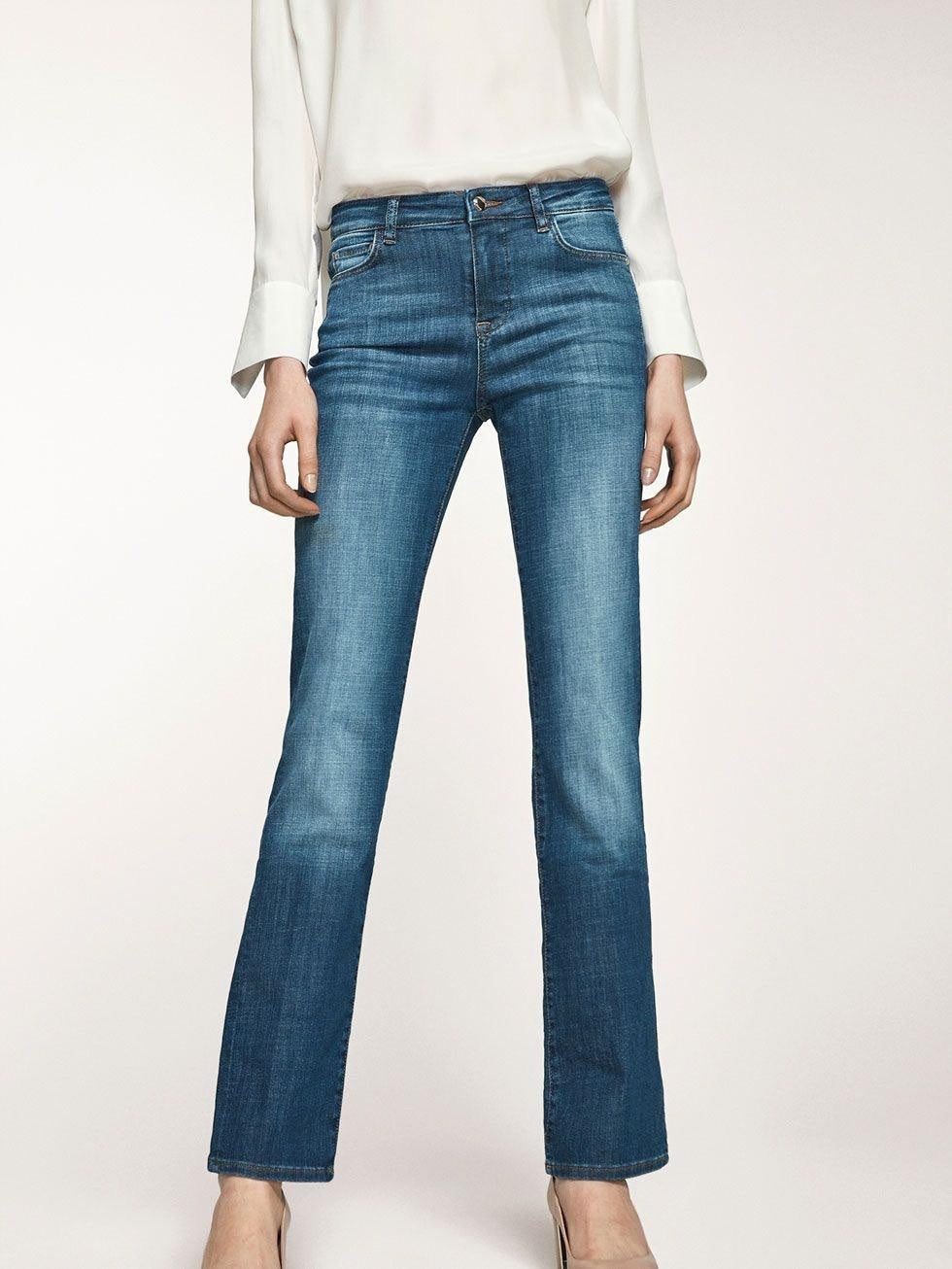 Massimo Dutti Relaxed Fit Jeans 5023/969 - My Royal Closet