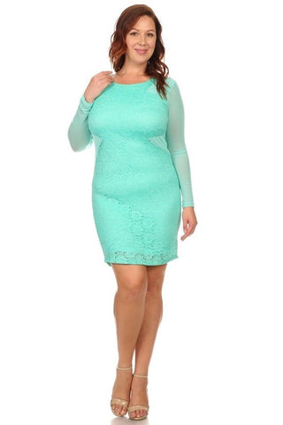 Royal Curves Aqua Midi