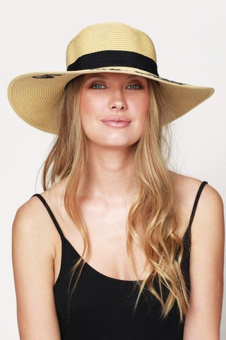 'Out Of Office' Beach Hat