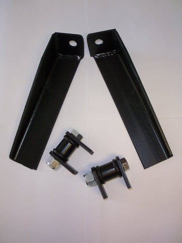 Universal Shock Relocation Kit (Lower Tab Mount)
