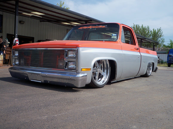 73-87 Chevy F&B 15-22's