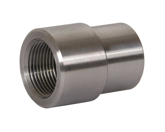 Tube end bung Right hand thread