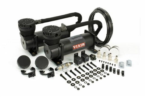Ekstensive - ViAir 480c Dual Pack Black Air Compressor