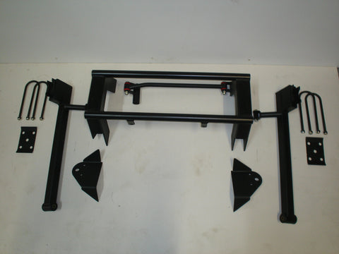 73'-87' Chevy C10 Rear Air Suspension Kit