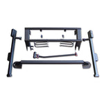 88'-98' Chevy/GMC Silverado/Sierra 1/2ton Rear Air Suspension Kit