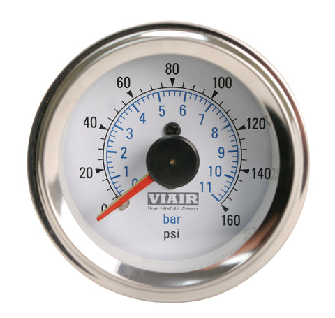 Viair 220psi Dual White