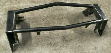 99-06 Chevy notch with bridge bars