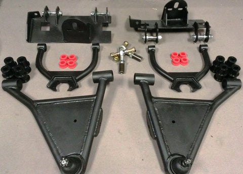 Ekstensive 99-06 Chevy 1/2 ton Control Arm Kit
