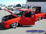 82'- 04' Chevy/GMC S-10/ Sonoma Full Air Suspension Setup