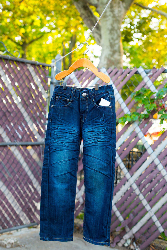 """BRAND NEW"" City Jeans"