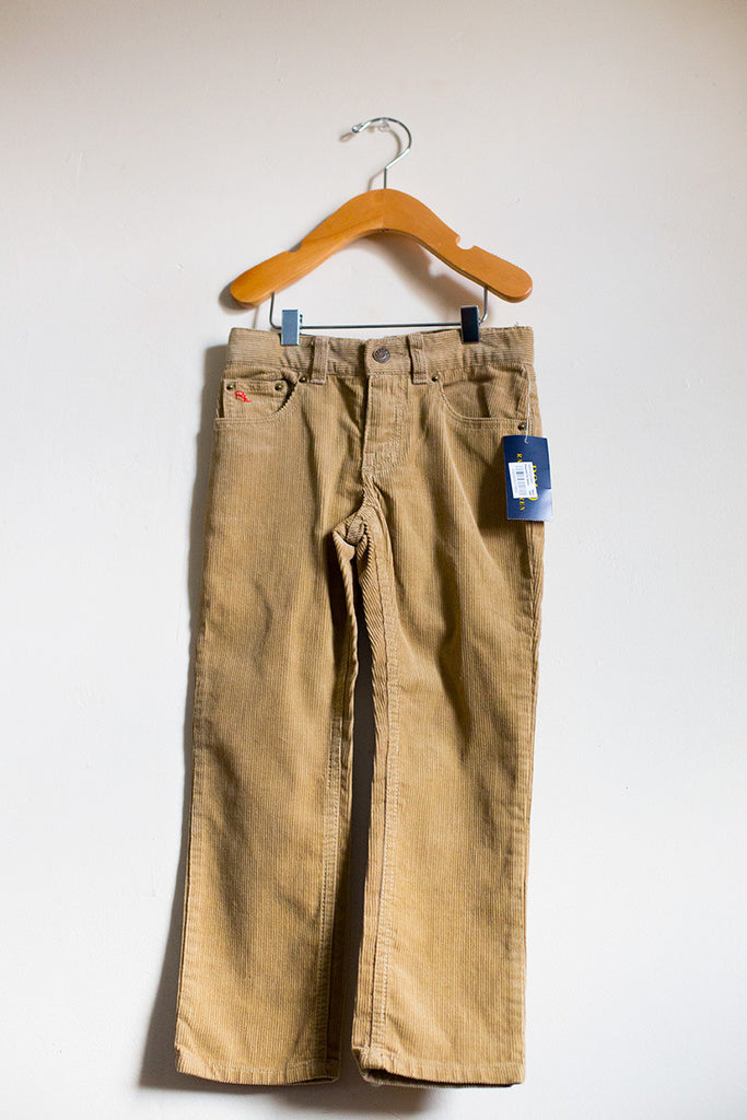 """BRAND NEW"" Corduroy Pants"