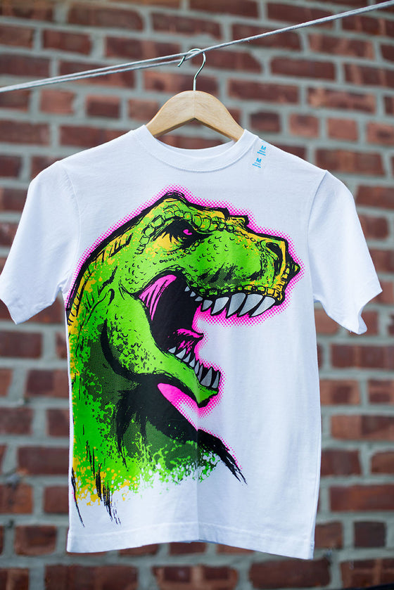 """BRAND NEW"" Dinosaur T-shirt"