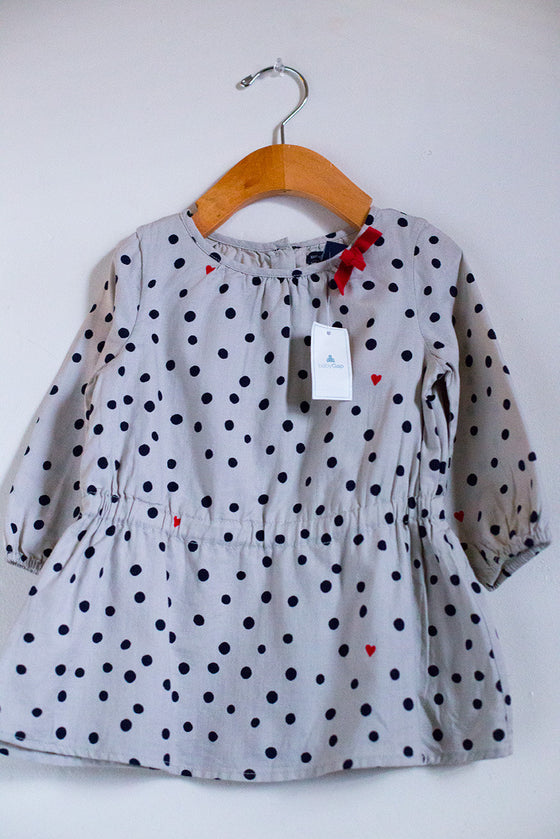 """BRAND NEW"" Polka Dot Dress"