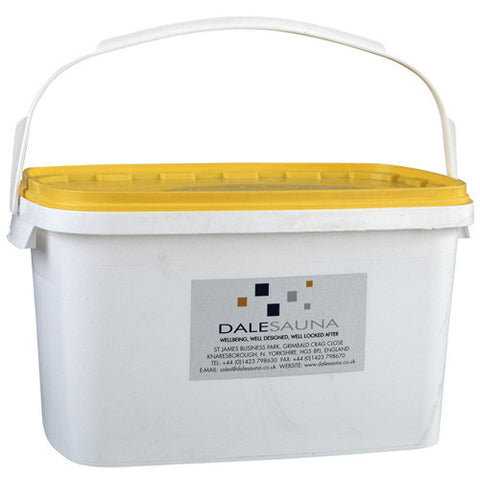 Skin Care Mud Yellow 7.5kg