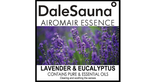 Airomair Essence - Lavender and Eucalyptus 450ml
