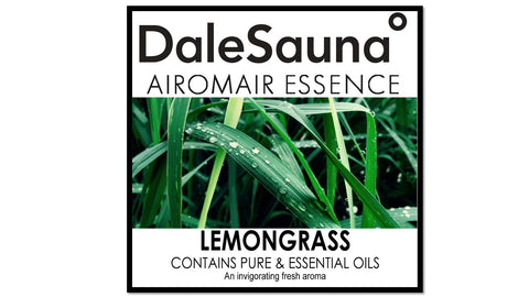 Airomair - Lemongrass - 450ml