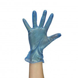 Vinyl Gloves - 100 Pairs Per Box