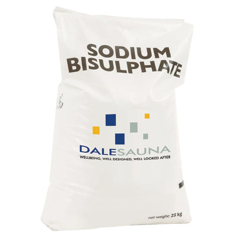 Sodium Bisulphate Bag 25kg