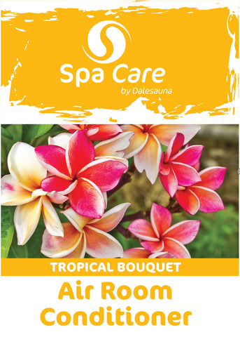 "Air Room Conditioner ""Tropical Bouquet"" 10 x 250ml Mist Spray"
