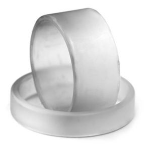 CUSTOM MADE TO ORDER RING SIZER-1170 - Cairo Men's Wedding Rings